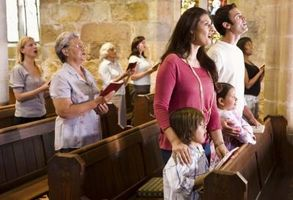 Comment amener votre ami à l'église