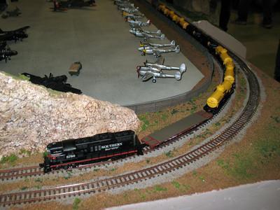 Comment faire Urethane Castings sur un modèle de chemin de fer