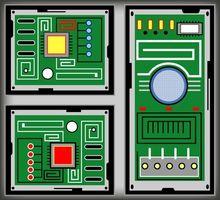 Comment planifier Circuits électriques
