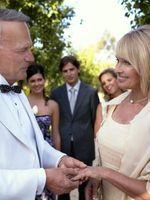 Comment demander à quelqu'un de renouveler voeux de mariage
