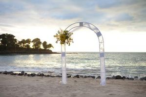 Les meilleurs endroits pour se marier aux États-Unis