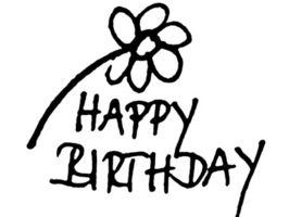 Comment créer votre propre anniversaire Invitations imprimable