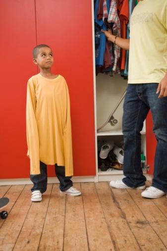 Halloween Costume Ideas pour les enfants de votre garde-robe