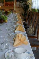 Dinner Party Favor Ideas