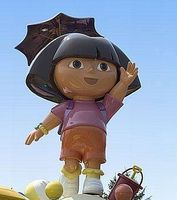 Dora Party Favor Ideas