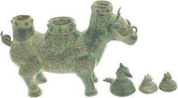 Comment identifier Antiquités chinoises