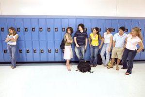 Les effets de la popularité sur Teens