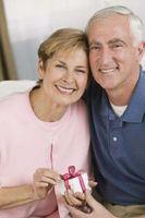 Les meilleurs cadeaux pour les parents âgés