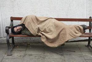 Comment localiser les personnes sans-abri en Arizona