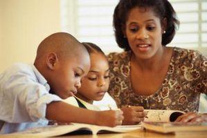 Comment élever un enfant avec un bon code moral
