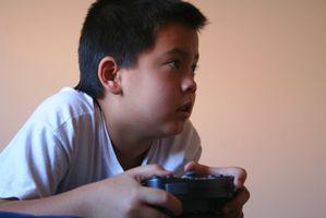 Comment économiser Jeux PlayStation sur une carte PS2