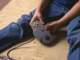 Comment faire pour obtenir les Magic Beans dans Legend of Zelda Ocarina of Time