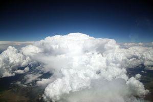 La moyenne des précipitations pour Montana