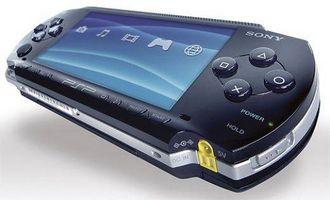 Comment jouer Jeux sur PSP Sans CFW