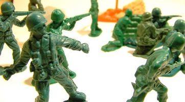 Toy Soldiers Règles du jeu