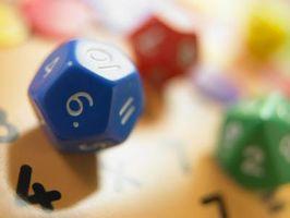 Comment faire votre propre jeu Pen and Paper Role-Playing