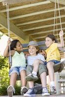 Comment apprendre aux enfants à être amis avec les autres