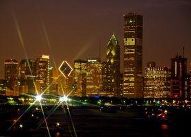 Quels sont les endroits romantiques et date idées pour Chicago?