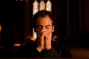Cadeaux baptême catholique pour un homme adulte