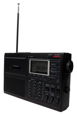 Faits de radio à ondes courtes