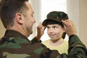 Activités pour la Journée d'appréciation militaire