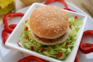 Comment faire vos propres jeux Burger