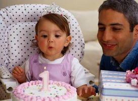 Idées de cadeaux pour le développement du cerveau pour le premier anniversaire d'un enfant