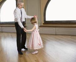 Idées de bricolage pour une danse Daddy-fille