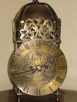 Comment nettoyer Old Clocks