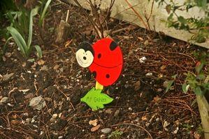 Comment faire un tas de compost pour les enfants