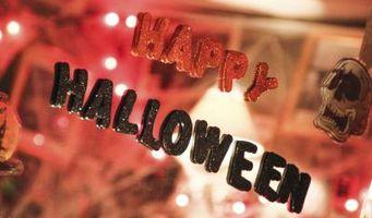 Bureau Halloween Jeux