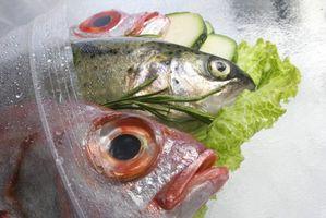 Comment faire Homemade Stickers pour les sacs alimentaires