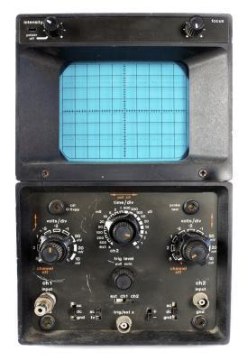 Différence entre AC & DC Oscilloscopes de couplage