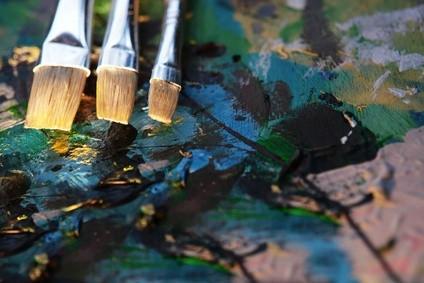 Comment enlever la peinture de toile