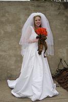 Liste de contrôle des dépenses de mariage