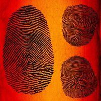 Comment trouver Fingerprints avec des substances domestiques