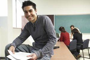 Jeux pour apprendre l'anglais dans la salle de classe
