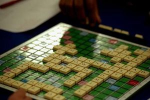 Speed ​​Scrabble Directions