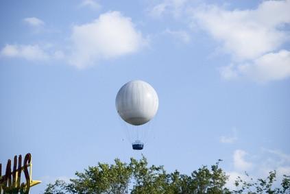 Comment calculer le ballast pour un ballon