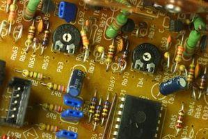Comment réparer Spikes Circuit