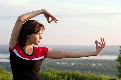 Comment devenir un Maître Tai Chi