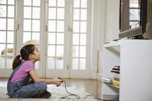 Une liste des SNES Jeux d'action