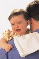 Idées Burp Cloth bébé