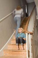 Comment faire face à l'abandon d'enfants