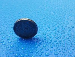 Comment faire un flotteur Coin