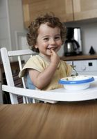 Comment acheter non-OGM Baby Food