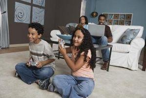 Jeux pour apprendre des compétences informatiques pour K-5