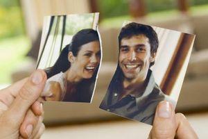 Comment déplacer sur et enfin Let Go de votre ex petit ami