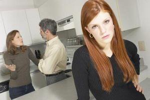 Comment traiter avec intrusives Parents