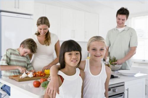 Comment adopter un enfant en provenance du Japon